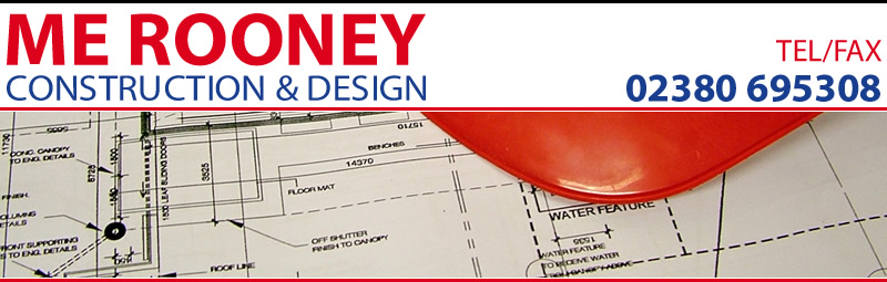 ME Rooney - Construction and Design